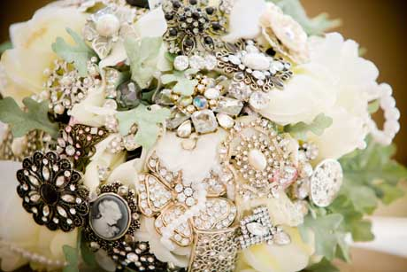 Jewel bouquet2