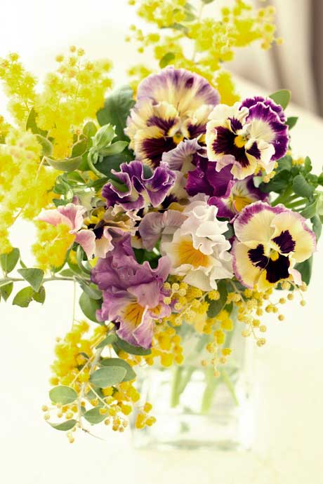 pansy-bouquet-2