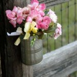 Hanging Vase - e.Claire creations
