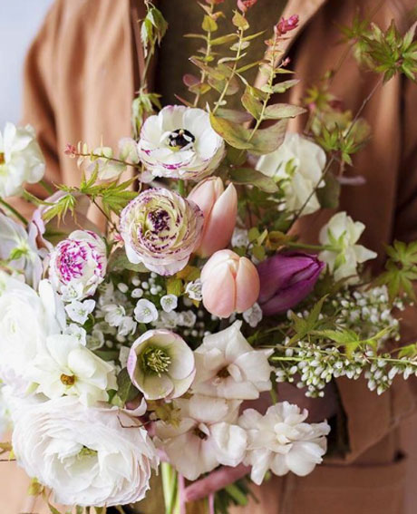 Gardening And Floral Design Tips From Jane Wrigglesworth